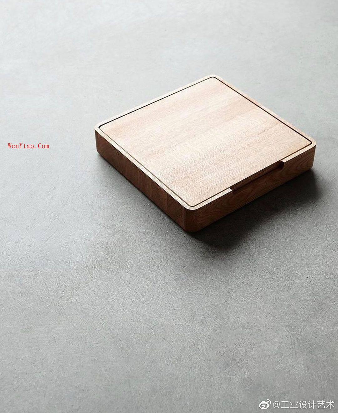 棋 来源于 微博工业设计艺术 第1张