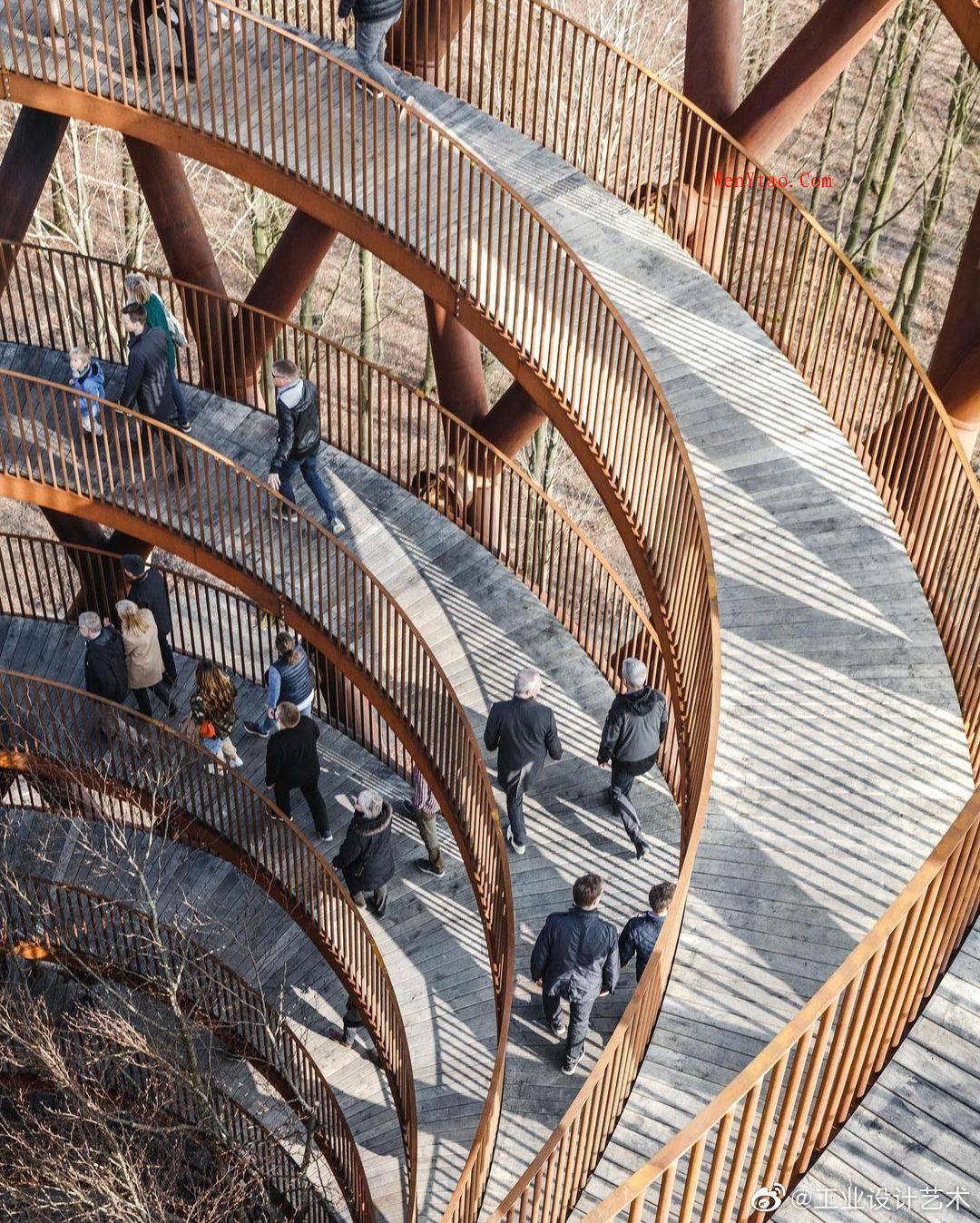 丹麥探險塔 |带你全视角一览丹麦,丹麥探險塔 |带你全视角一览丹麦 工业设计艺术 第8张,丹麥探險塔,工业设计艺术,第8张