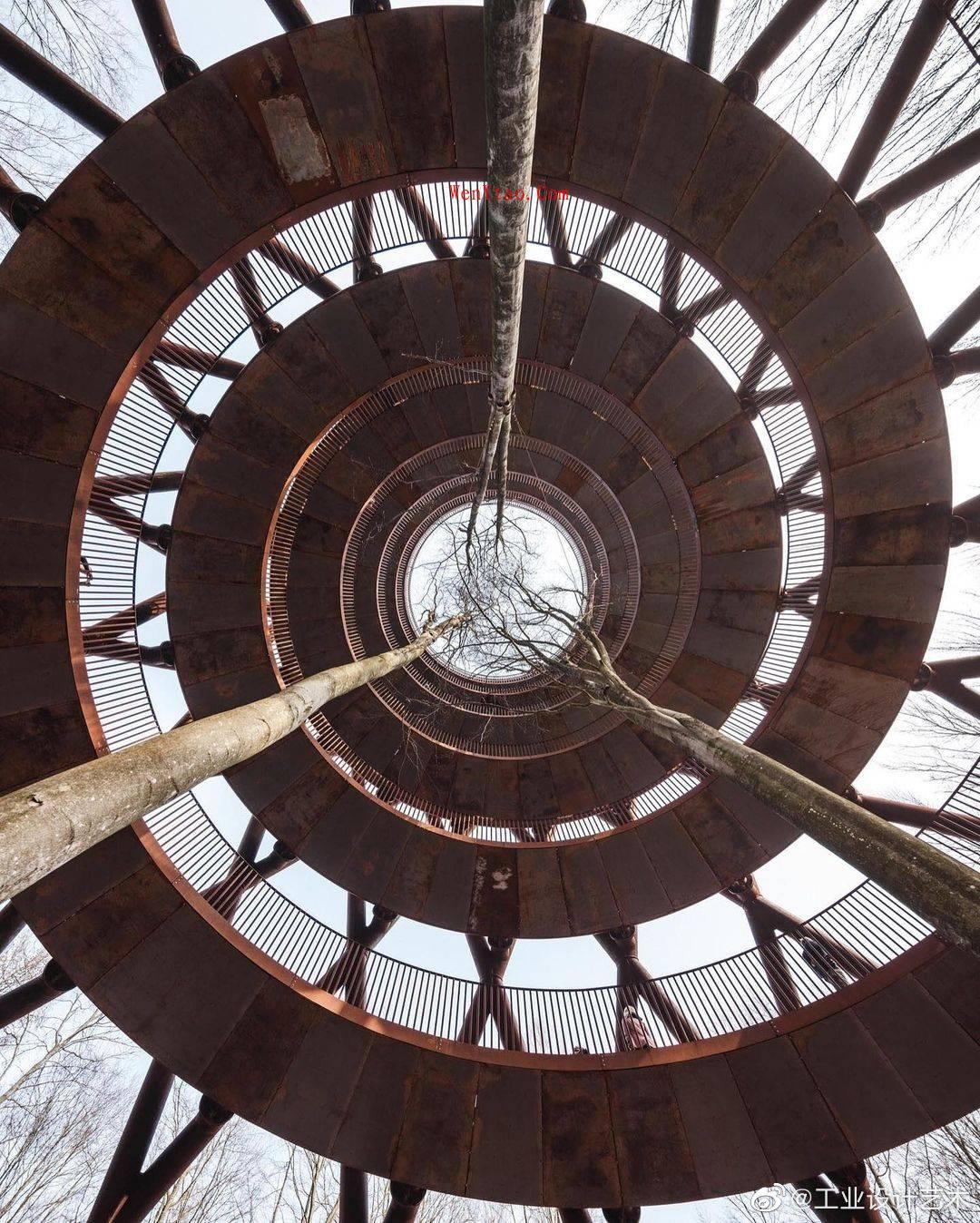 丹麥探險塔 |带你全视角一览丹麦,丹麥探險塔 |带你全视角一览丹麦 工业设计艺术 第4张,丹麥探險塔,工业设计艺术,第4张