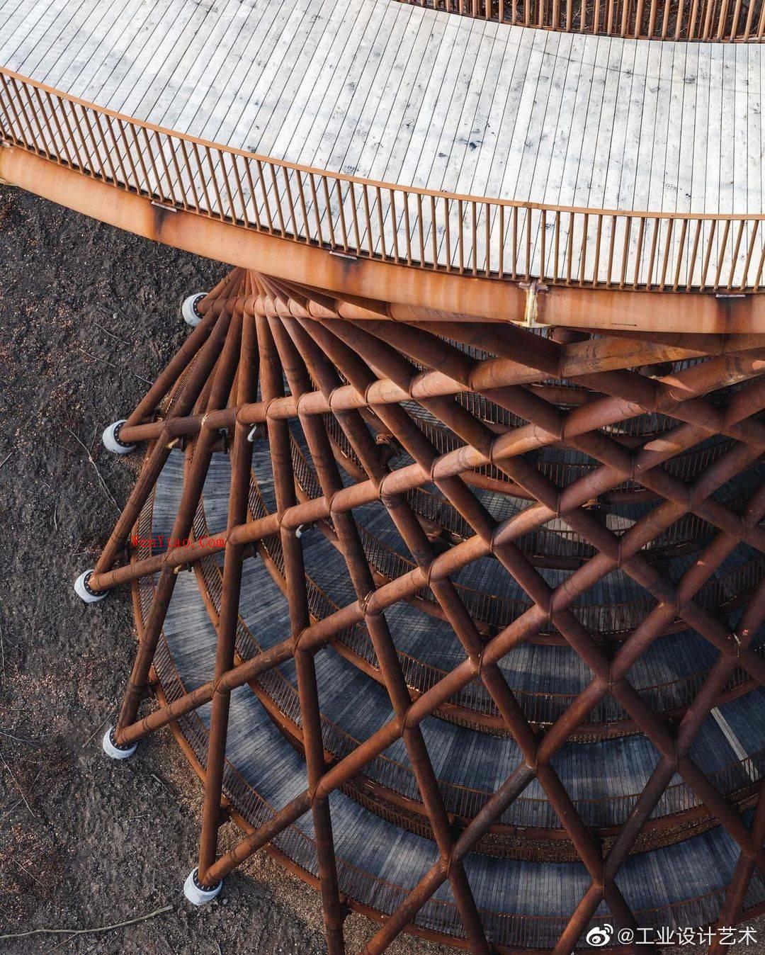 丹麥探險塔 |带你全视角一览丹麦,丹麥探險塔 |带你全视角一览丹麦 工业设计艺术 第9张,丹麥探險塔,工业设计艺术,第9张