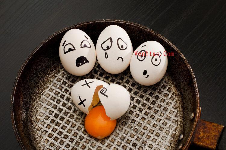担心沙门氏菌从口入?这样煮鸡蛋,营养又健康,放心吃,饮食,nbsp,生活,问题,第2张