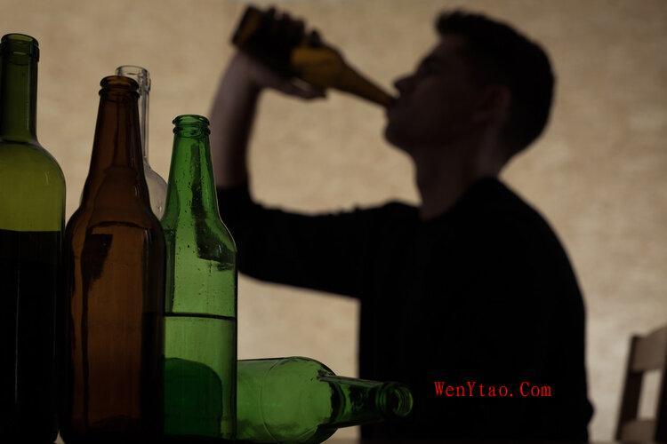 """喝酒会""""喝""""出什么病?掰指头数数有四个,饮食,功能,孕妇,心脏病,第5张"""