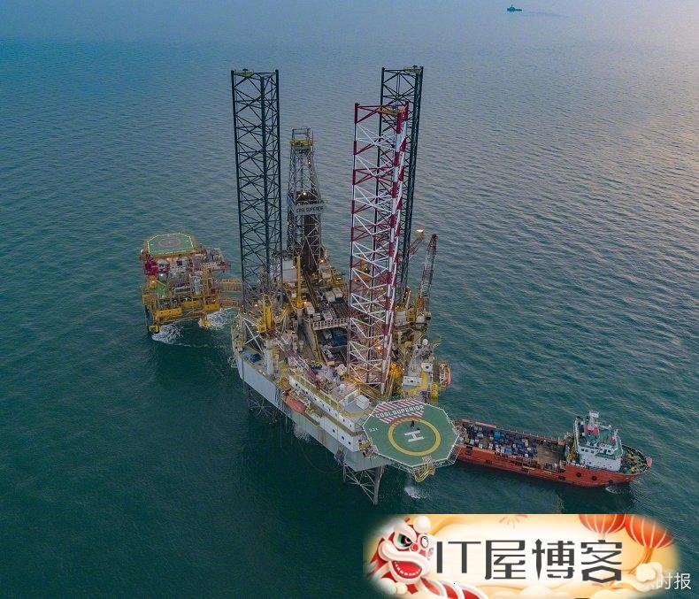 我国渤海再获亿吨级油气大发现,我国渤海再获亿吨级油气大发现 潜山 油气 中国海油 第2张,潜山,油气,中国海油,第2张