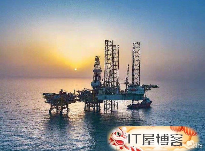 我国渤海再获亿吨级油气大发现,我国渤海再获亿吨级油气大发现 潜山 油气 中国海油 第1张,潜山,油气,中国海油,第1张