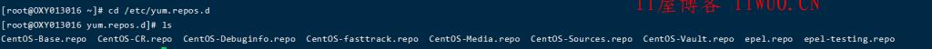 CentOS 7更换yum源详细教程,CentOS 7更换yum源详细教程 第1张,教程,nbsp,服务器,第1张