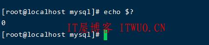 Linux centos7.6二进制源码包安装配置mysql5.6数据库,Linux centos7.6二进制源码包安装配置mysql5.6数据库 linux 第5张,linux,第5张