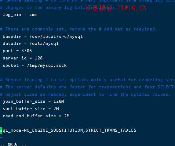 Linux centos7.6二进制源码包安装配置mysql5.6数据库,Linux centos7.6二进制源码包安装配置mysql5.6数据库 linux 第6张,linux,第6张