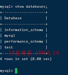 Linux centos7.6二进制源码包安装配置mysql5.6数据库,Linux centos7.6二进制源码包安装配置mysql5.6数据库 linux 第8张,linux,第8张