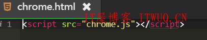利用微信内置浏览器Chrome漏洞实现远控 漏洞 移动互联网 nbsp function 微信 addr 浏览器 第4张