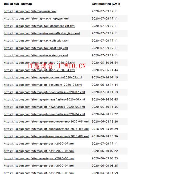索引型sitemap是什么,索引型sitemap百度将不予处理,索引型sitemap百度将不予处理,索引型sitemap是什么,索引型sitemap百度将不予处理,索引型sitemap百度将不予处理 索引型sitemap sitemap Sitemaps 百度提交 索引 百度 第2张,索引型sitemap,sitemap,Sitemaps,百度提交,索引,百度,第2张