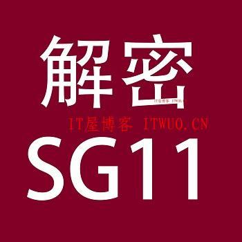 《SG12全网独家解密大作战》直播课程149正在预售,有兴趣的联系博主20元立减!