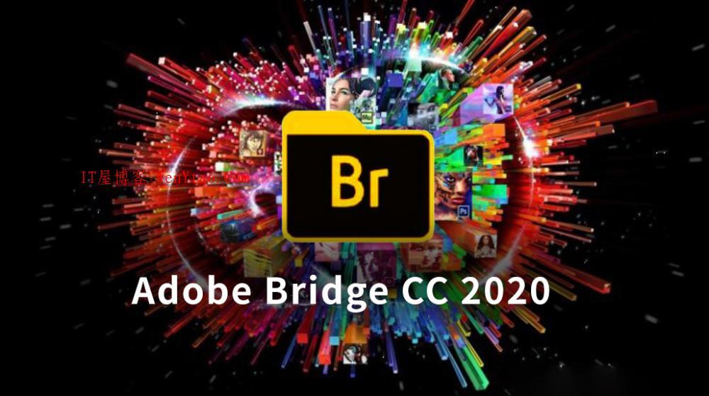 Adobe Bridge for Mac 2020 v10.0.1.126 中文直装激活版