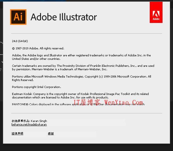 Adobe Illustrator 2020 v24.0.1.341 免激活完美破解版,Adobe Illustrator 2020 v24.0.1.341 免激活完美破解版 ai Windows10/64位 免激活 图形图像 媒体影音 平面设计 破解版 行业办公 软件 第2张,Adobe,ai,2020,Illustrator,2020,Windows10/64位,免激活,图形图像,媒体影音,平面设计,破解版,行业办公,软件,Adobe,ai,2020 Illustrator 2020,Windows10/64位,免激活,图形图像,媒体影音,平面设计 破解版,行业办公,软件,第2张
